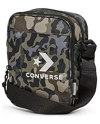 4dd048ec028 taška Converse Cross Body 10006934 - A02 Animal Black White