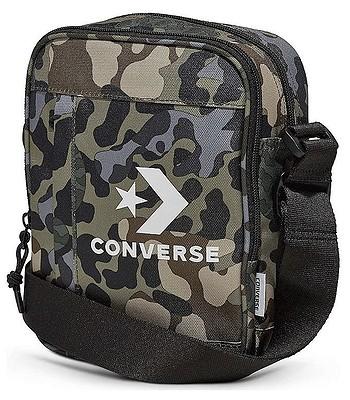 8c8befa573 taška Converse Cross Body 10006934 - A02 Animal Black White ...