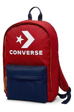 8b408ccedf batoh Converse EDC 22 10007031 - A03 Enamel Red Navy University Gol