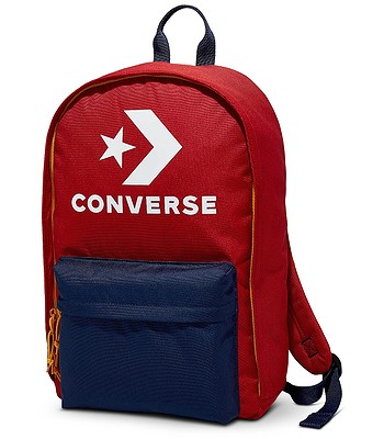 02abbb7be80d5a backpack Converse EDC 22 10007031 - A03 Enamel Red Navy University Gol -  blackcomb-shop.eu