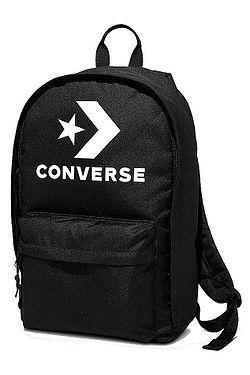 470e246152cc6c batoh Converse EDC 22 10007031 - A01 Converse Black White ...