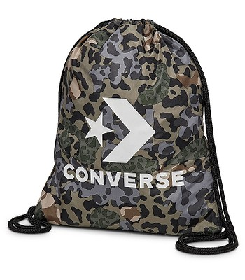674cf9ac8a bag Converse Cinch 10006939 - A01 Animal Black White - snowboard-online.eu