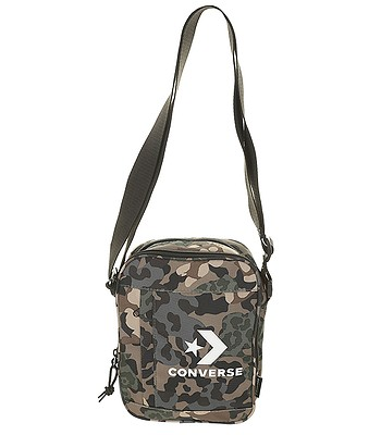 ee912b0d194a bag Converse Cross Body 10006934 - A02 Animal Black White. In stock -22%
