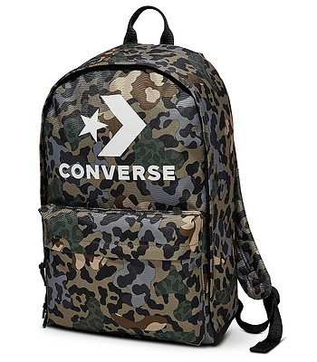 f73a518a9874 backpack Converse EDC 22 10007032 - A02 Animal Black White -  snowboard-online.eu