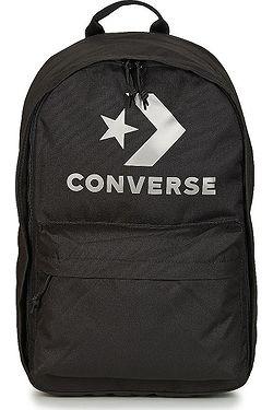 70104da46d batoh Converse EDC 22 10007683 - A01 Converse Black Metallic Gunmet ...
