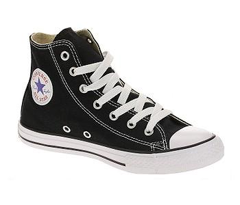 boty Converse Chuck Taylor All Star Hi/3J231 - Black
