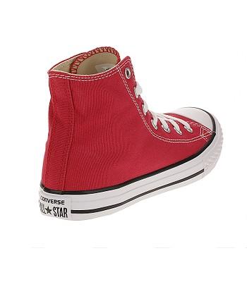 c8e2882daa detské topánky Converse Chuck Taylor All Star Hi 3J232 - Red ...