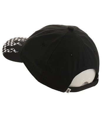 5c096032c95 cap Vans Court Side Printed - Black Checker - women´s. IN STOCK ‐ by 28. 3.  at your home -30%