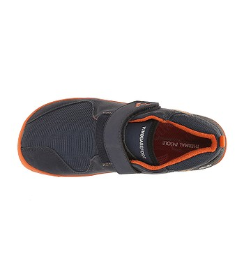 boty Vivobarefoot Primus Bootie K - Navy Orange. Produkt již není dostupný. a0feb65f8c