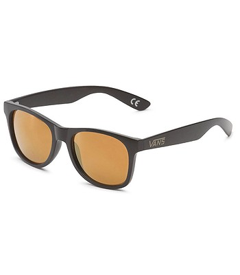 e81c003bb3 glasses Vans Spicoli 4 Shades - Matte Black Bronze Mirror - men´s -  snowboard-online.eu