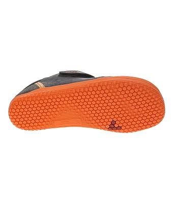 boty Vivobarefoot Primus Bootie K - Navy Orange - snowboard-online.cz c7d8c6fcc1