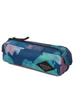 puzdro Rip Curl Pencil Case 1P Watercamo - Blue 43ca734e7c3