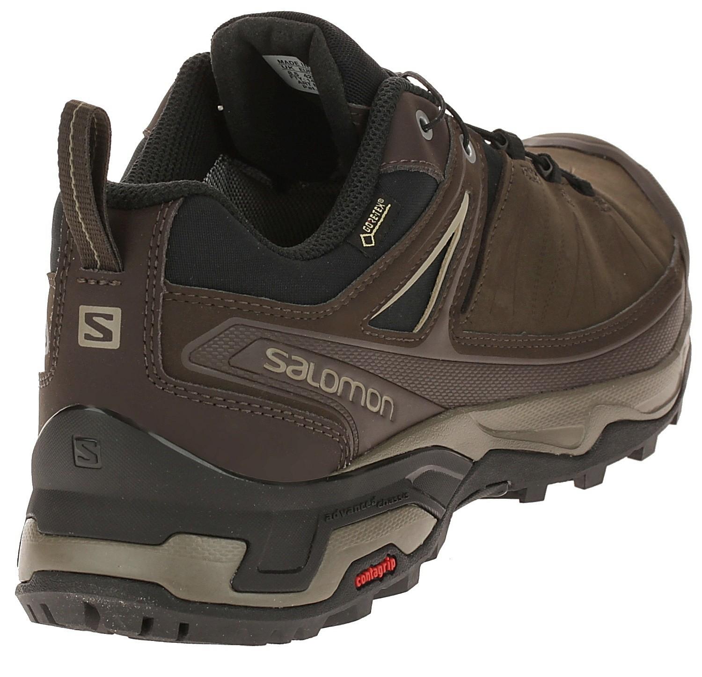Ultra Shoes 3 Kaki Salomon Cordvintage Wpix7 X Deliciosobungee Gtx Ltr 5cTafc