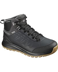 topánky Salomon Kaipo CS WP 2 - Black Phantom Monument d6d4ba7a631