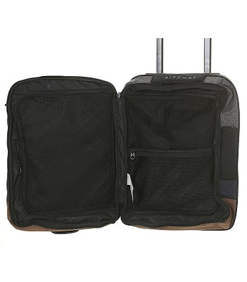 8450a2450e suitcase Rip Curl F-Light 2.0 Cabin Stacka - Navy - men´s. No longer  available.