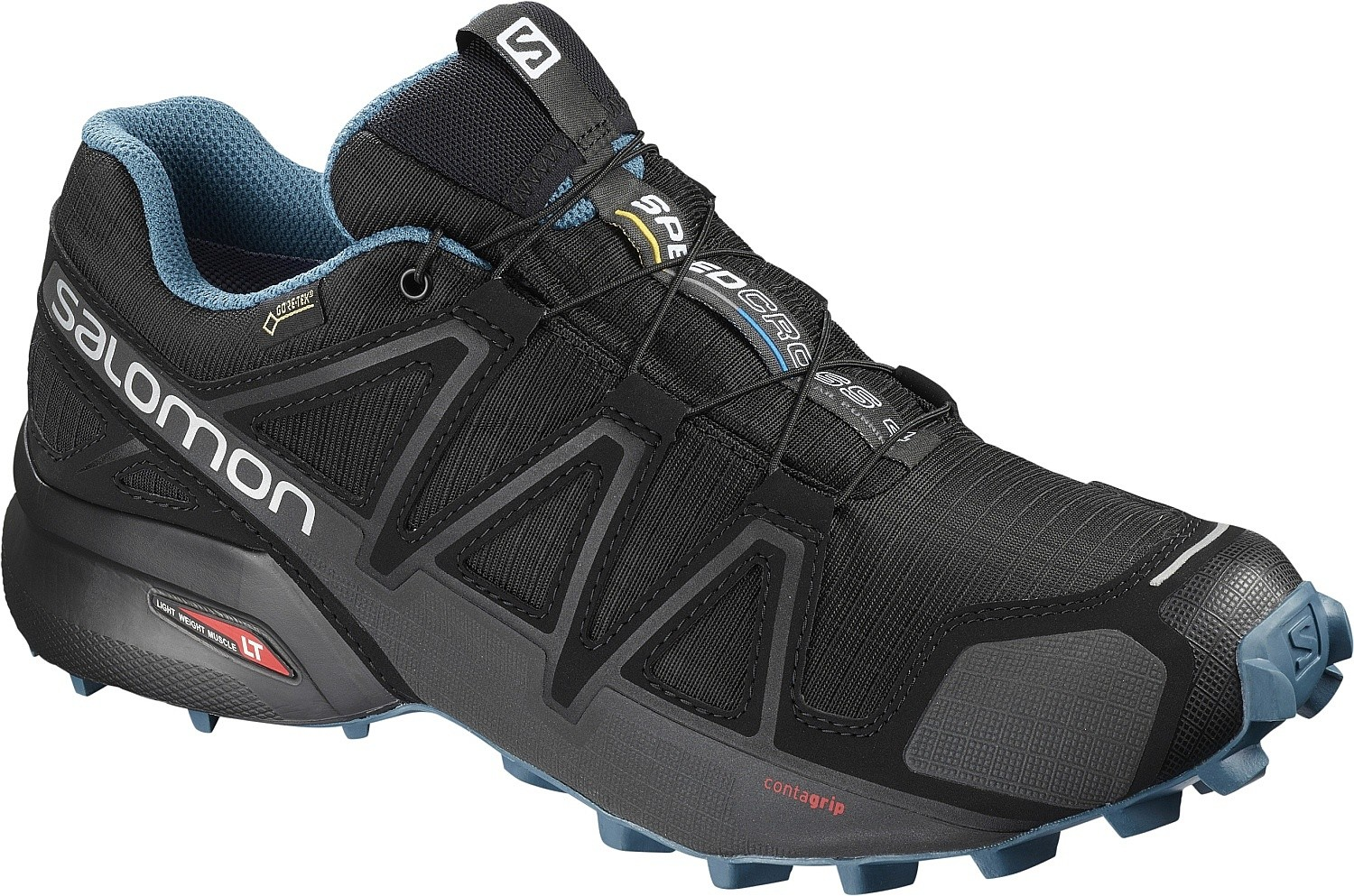 Kup Salomon Speedcross 4 Gtx® Nocturne 2 Blackblack