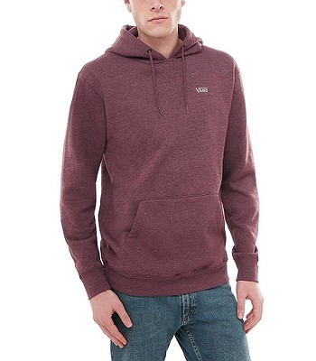 mikina Vans Basic Pullover - Port Royale  55be00d331f