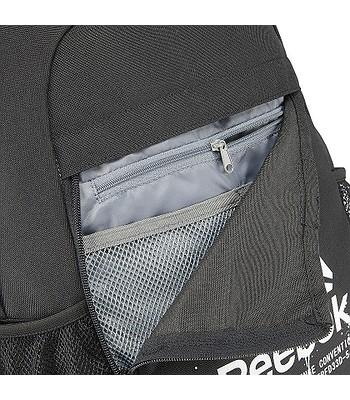 ee3ba52ad5 batoh Reebok Junior Motion Traning - Black - blackcomb-shop.eu