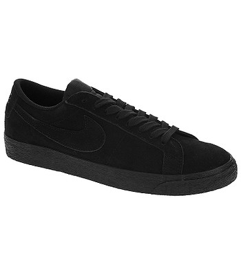 timeless design 056c1 77fc8 shoes Nike SB Zoom Blazer Low - Black Black Gunsmoke - men´s -  blackcomb-shop.eu