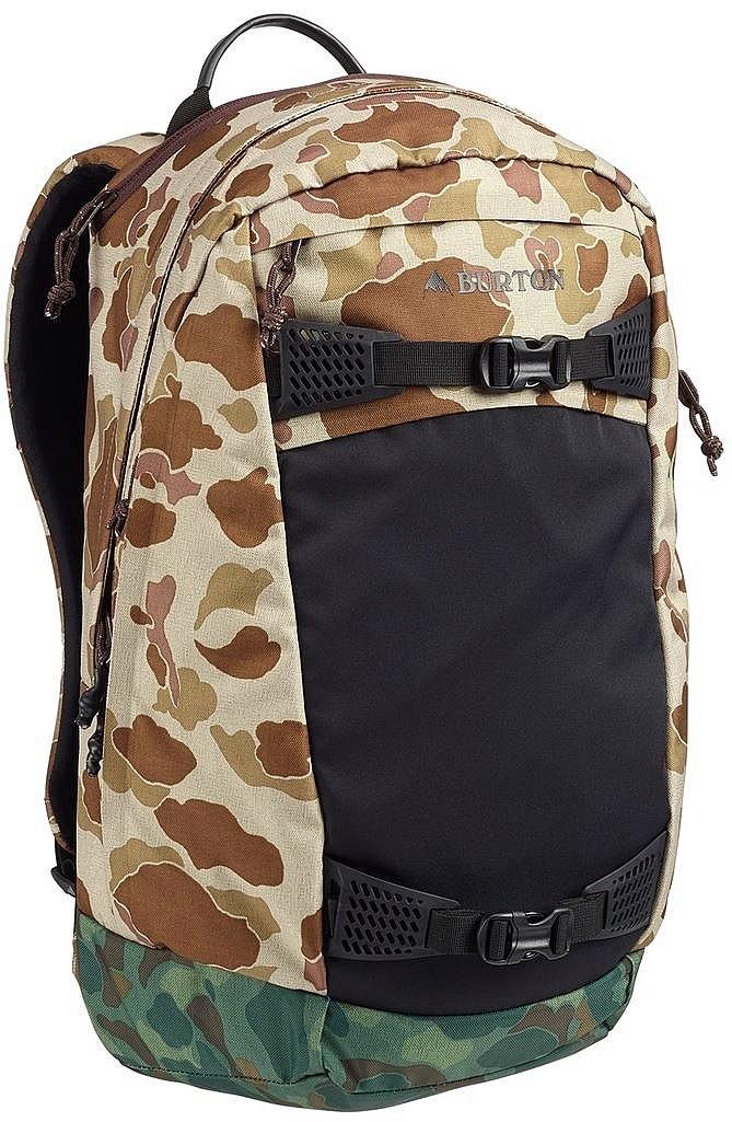 snowboard Burton Duck Desert online eu Day Print Hiker backpack 28 1Pdqv0xww