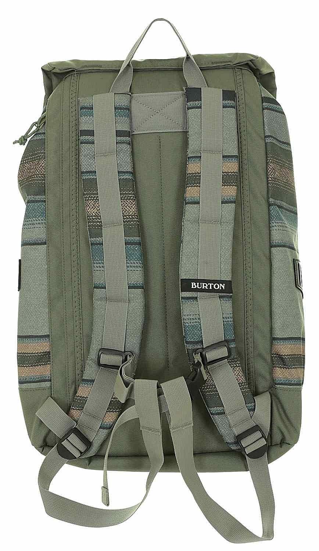 shop Tinder eu backpack Burton Print Tusk Stripe blackcomb Pqf6Y