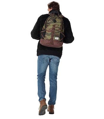 72c3af7f635e0 backpack Burton Shackford - Tusk Stripe Print. No longer available.