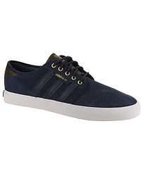 topánky adidas Originals Seeley - Collegialite Navy Umber White 202a3a07454