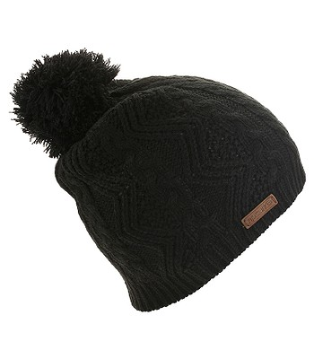 čiapka Rip Curl Shelly - Black - snowboard-online.sk 38c54566de