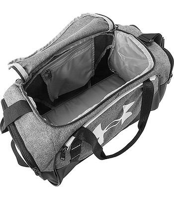 bag Under Armour Undeniable 3.0 Extra Small Duffel - 041 Graphite Black. In  stock ‐ by at your home -30% a7556c89bf