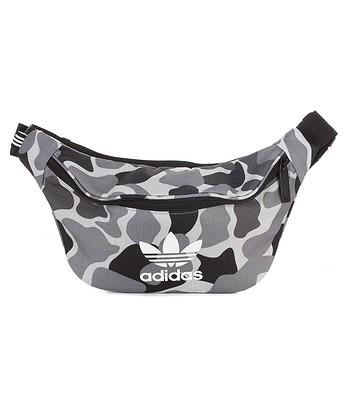 bd652e63010f2 Nierengurttasche adidas Originals Waistbag M Camo - Multicolor - blackcomb -shop.eu