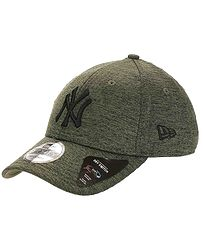 623fc2196 šiltovka New Era 9FO Dryswitch Jersey MLB New York Yankees - New Olive/Black