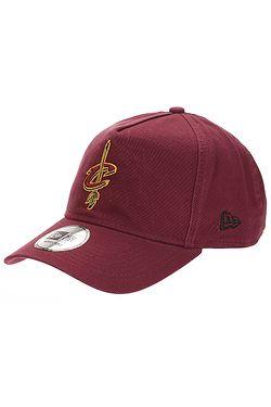 kšiltovka New Era 9FO Aframe Washed Team NBA Cleveland Cavaliers - Official  Team Colour ... 03d464930e
