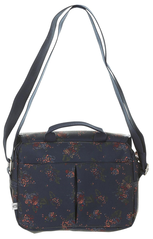 Animal Crest Bag Black Ladies Bags