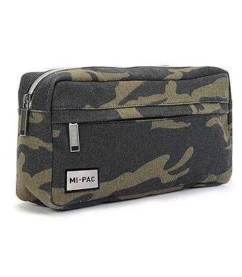 5031dd4639ce7 hip bag Mi Pac Street - Canvas Camo Khaki - blackcomb-shop.eu