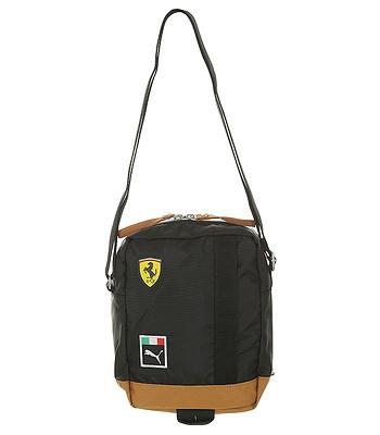 8e9ca4e37f bag Puma SF Fanwear Portable - Puma Black - blackcomb-shop.eu