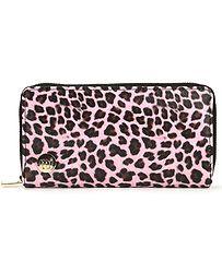 peňaženka Mi Pac Zip Purse - Cheetah Pink 60efd3714c