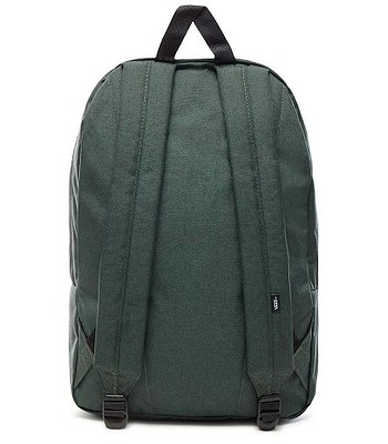 ce91798ca264f backpack Vans Old Skool II - Darkest Spruce Heather. No longer available.