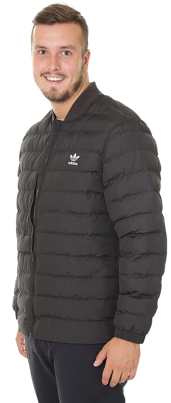 jacket adidas Originals Superstar Outdoor Black men´s