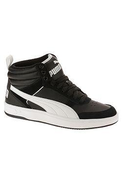 830df288e32 boty Puma Rebound Street V2 - Puma Black Puma White ...