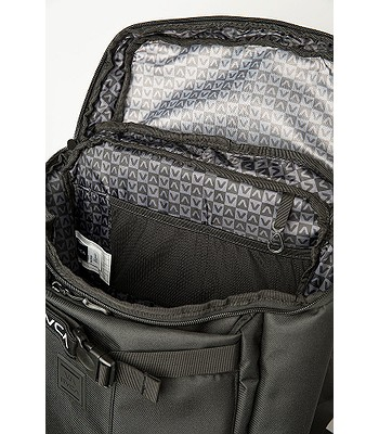 backpack RVCA Voyage Skate Commuter - Black. IN STOCK ‐ by 5. 3. at your  home -20% e5f58ba7065e8