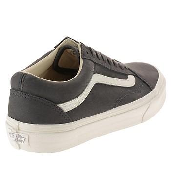 0d9c11cea7a6 shoes Vans Old Skool - Vansbuck Asphalt Blanc De Blanc. In stock -20%