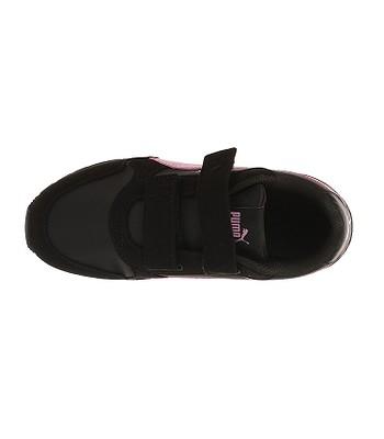 268bbc0c3da93 detské topánky Puma St Runner V2 NL V PS - Puma Black/Orchid. Na sklade -20%