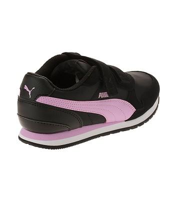 a05a75f20686d detské topánky Puma St Runner V2 NL V PS - Puma Black/Orchid | blackcomb.sk