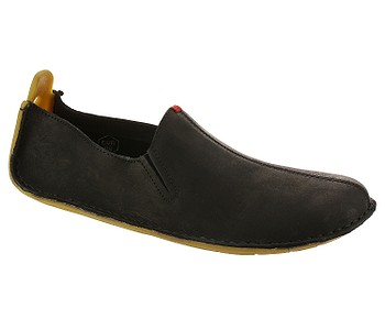 boty Vivobarefoot Ababa L - Leather Black