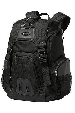 4e1dc9e74 batoh Oakley Gearbox LX - Blackout