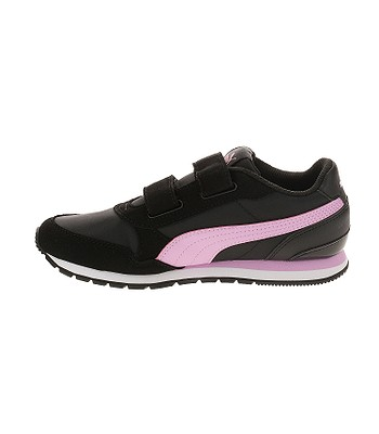 3b4562e4622 detské topánky Puma St Runner V2 NL V PS - Puma Black Orchid ...