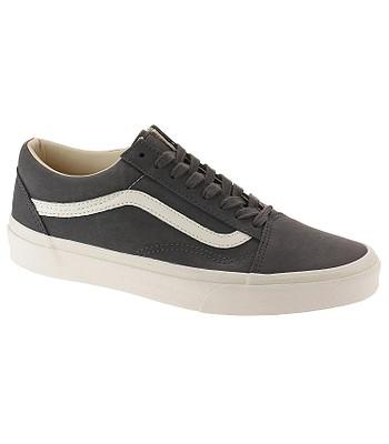 0b272a5636f shoes Vans Old Skool - Vansbuck Asphalt Blanc De Blanc - blackcomb ...