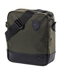 b7ee603dedef8 taška Puma SF LS Portable - Forest Night