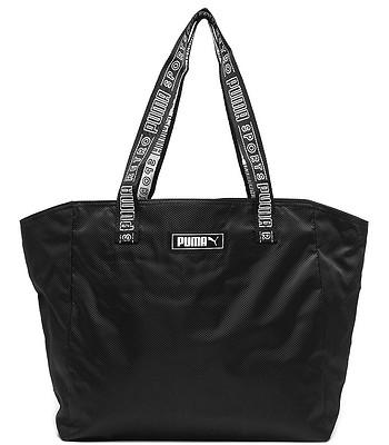 taška Puma Prime Street Large Shopper - Puma Black. Produkt již není  dostupný. 31ed71fc8c8