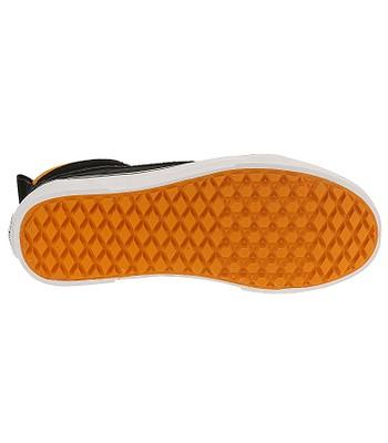 detské topánky Vans Sk8-Hi MTE - MTE Toggle Orange Black - snowboard ... 4b4c03a1df1